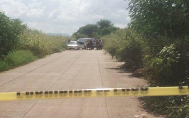 Octubre, mes más violento en Zacatecas