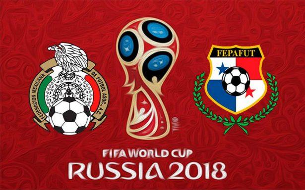 México va por el pase mundialista ante Panamá