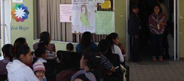 Mujer muere por inadecuada atención de parto en Oaxaca