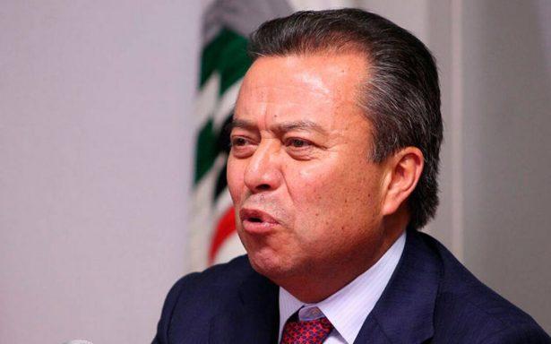 """Rechaza PRI que PAN los """"haya doblado"""" en San Lázaro"""