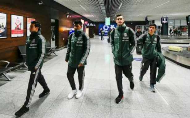 Tricolor llega a Polonia para continuar gira europea