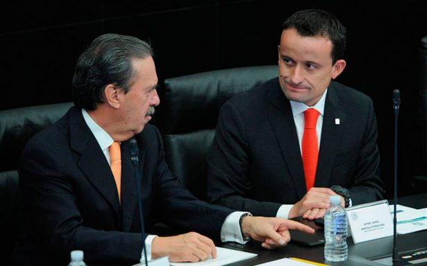 IMSS dará incapacidad completa a madres con embarazo prematuro: Mikel Arriola