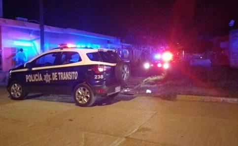 Ola de violencia deja como saldo 5 muertos en Mazatlán