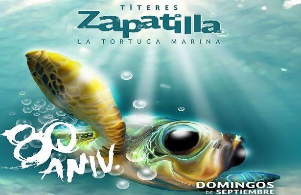 El Museo Regional tendrá tortugas marinas