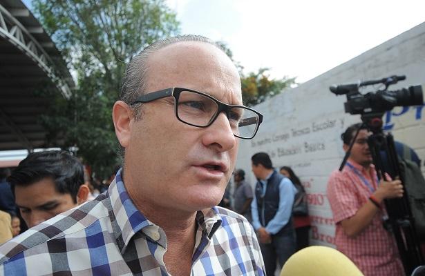 Ardillas libres de violencia, afirma Alejandro González