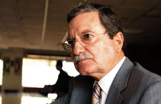 Mariano Palacios Alcocer dejará su misión diplomática