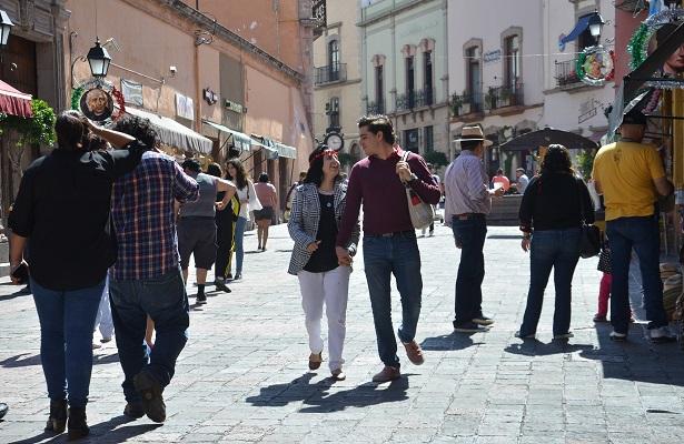 Derrama de 593 mdp en fin de año, prevé Burgos