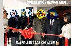 Los mejores memes del Chivas-América