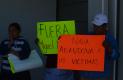Exigen despido de Miguel Nava en la Defensoría