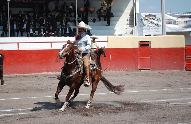 ESTE DÍA se vivirán muchas emociones dentro del Deporte Nacional por Excelencia, que tendrá su Torneo Charro Querétaro 2017 en el municipio de Cadereyta.