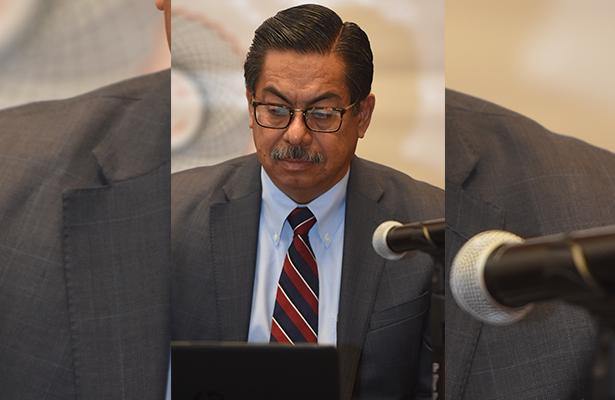 Juan Ricardo Jimenez presentará obra editorial.