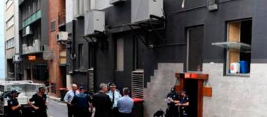 Muere actor de un disparo durante grabación de vídeo musical en Australia