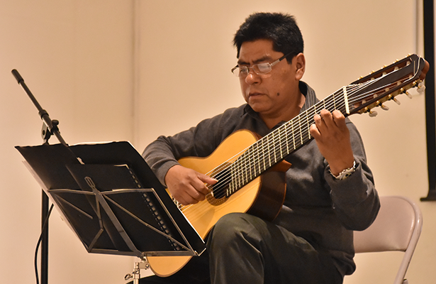 Los eventos tendrán lugar cada quince días en el Museo de Arte de Querétaro.