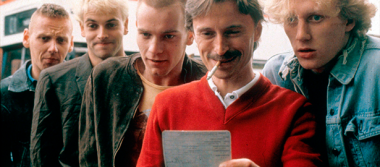 """""""Trainspotting"""", el retorno: 21 años más tarde pero con la energía intacta"""