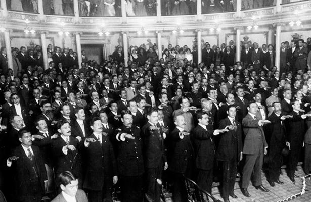 Hace un siglo: Querétaro y El Constituyente – 1917