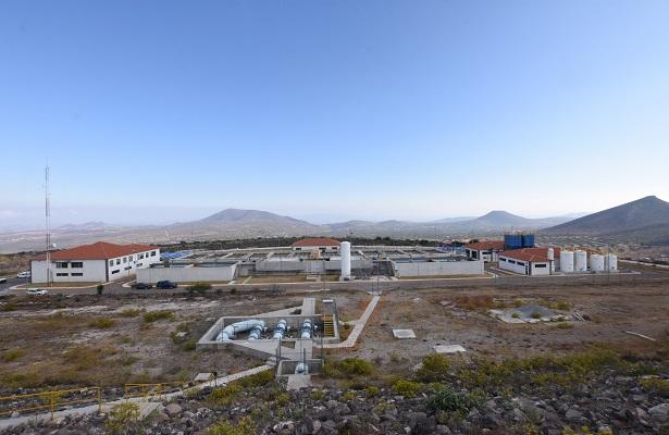 Crisis de agua en 4 años; Querétaro rebasará pronto la capacidad del Acueducto II