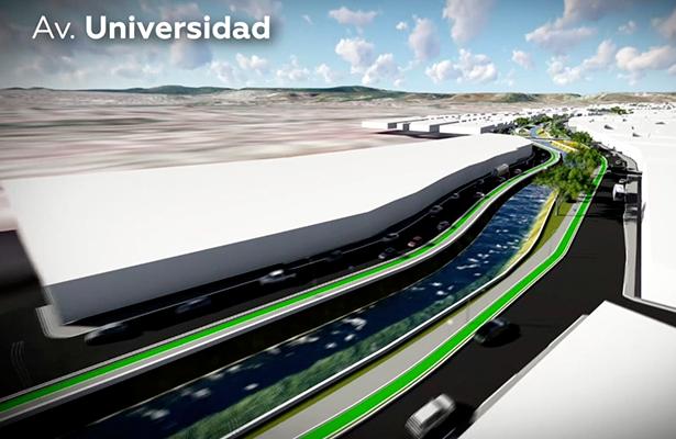 En marzo concluirán 200 kilómetros de ciclovías