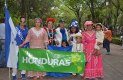 Honduras. Fotos: Martín Venegas/Archivo Diario