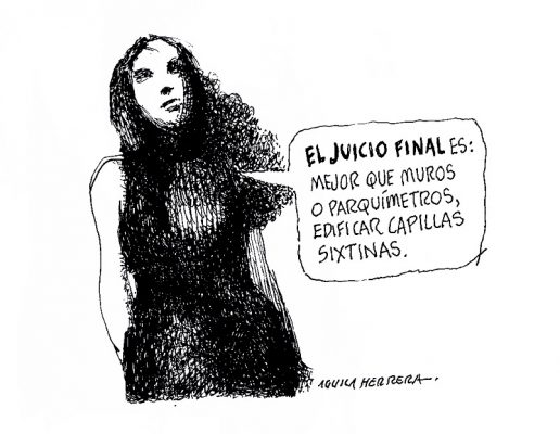 EL JUICIO FINAL ES: