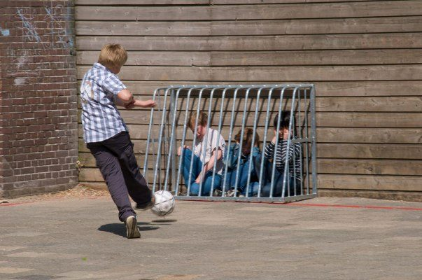 Avanza iniciativa de Ley para frenar el acoso escolar