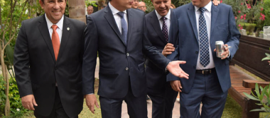 Canacintra pide a Pancho la donación de un terreno