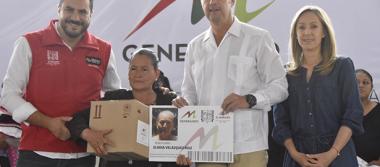 """""""Generando"""", el programa social en El Marqués"""