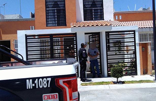 Kuri reconoce que crecen  los robos en Corregidora