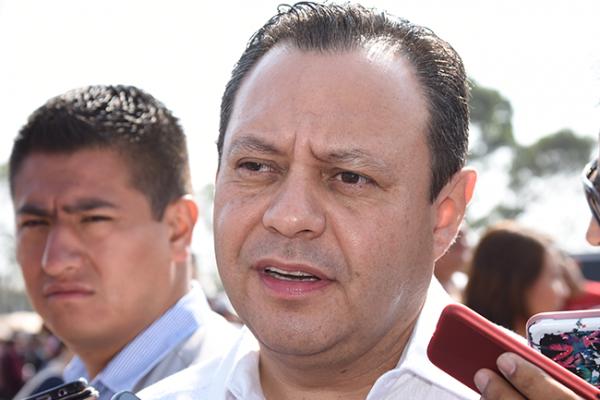 Piden se retome proyecto de tren rápido México-Querétaro
