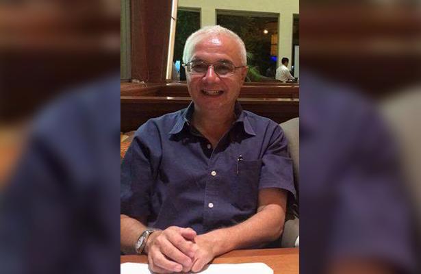 Matan a notario; de 3 tiros ejecutan a Alejandro Ledesma