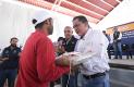 Apoyo a productores, Sedea, Querétaro y Sagarpa se unen