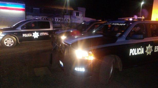 Enfrentamiento en bar de Guanajuato deja 6 muertos