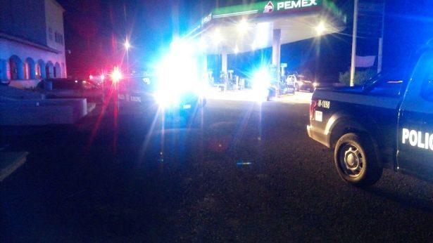 Enfrentamiento en bar de Querétaro deja al menos 6 muertos