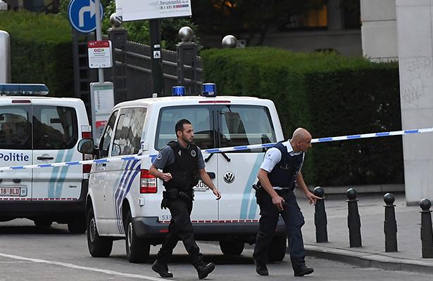 Las autoridades dicen que la explosión fue un ataque terrorista — Bélgica