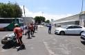 Agentes de movilidad agilizan tránsito: Cobo