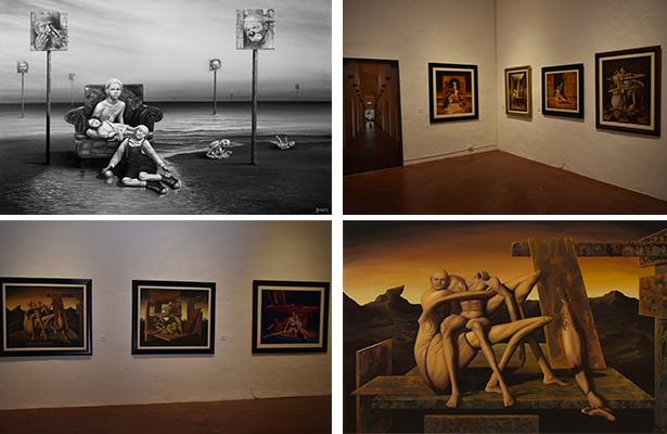 El Museo de Arte presenta Las puertas de la percepción