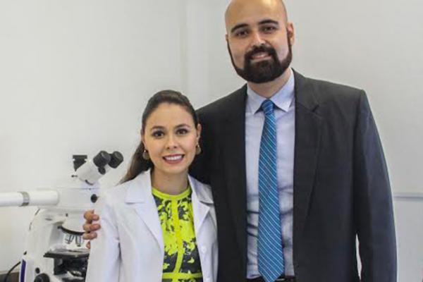 Alumna de la UAQ obtiene 2º lugar en Investigación en Endodoncia