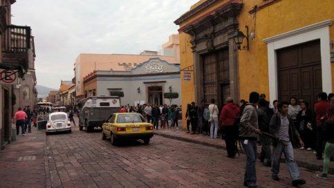 Café Tacvba abre segunda fecha en Querétaro