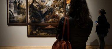 Artista alemán Otto Dix plasmó los horrores de la guerra en sus obras