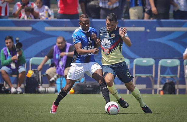 LOS GALLOS buscarán su primer triunfo en el debut del torneo Apertura 2017.