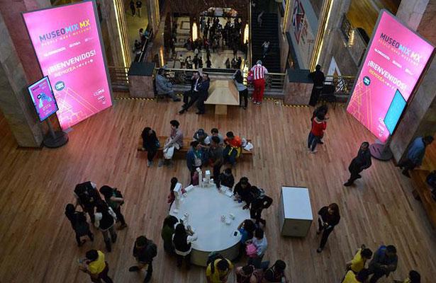Museo Regional de Querétaro se convirtió en el primer aliado fuera de la CDMX en sumarse a la iniciativa MuseomixMx.