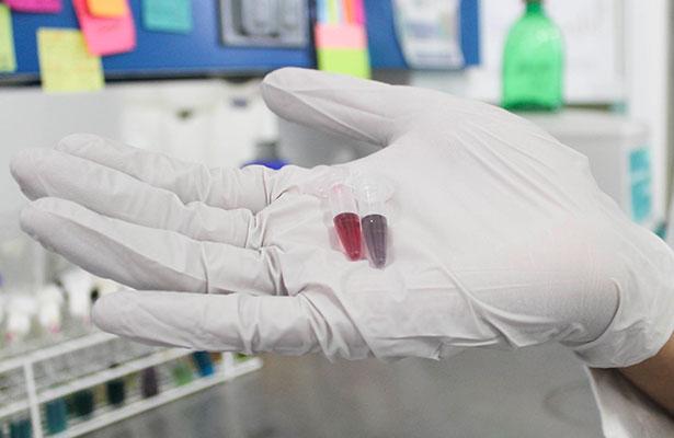 Universitario crea método para detección de salmonella