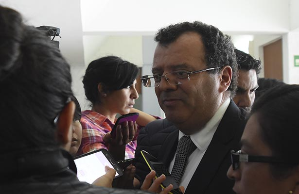 """Gilberto Herrera dispuesto a ir a la cárcel, """"con gusto"""""""