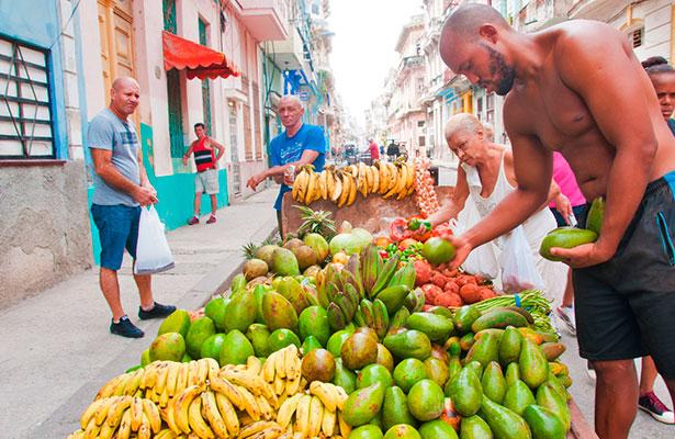 Un brinco a Cuba