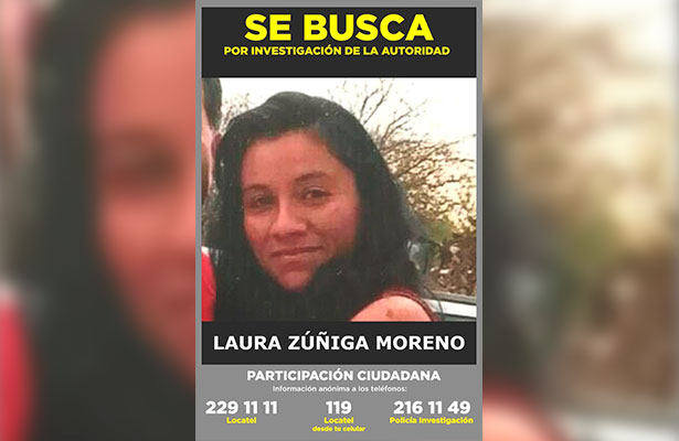 Identifican a autora intelectual del triple homicidio en Lomas