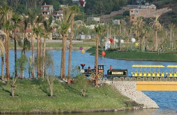 Parque Bicentenario genera pérdidas de 11 mdp al año