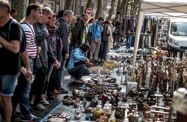 Vuelve la Feria de Lille