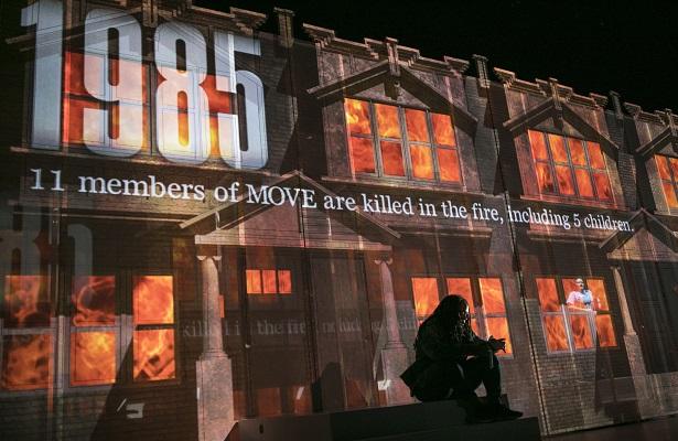 Hip-hop y lírica, una ópera evoca la cuestión racial en Estados Unidos