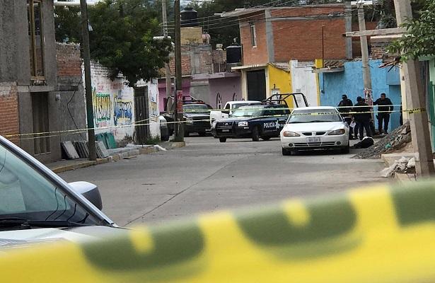 Joven murió filereado en San Antonio de la Punta
