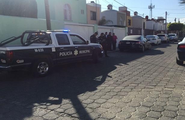 Suben en Querétaro los robos, según Semáforo Delictivo