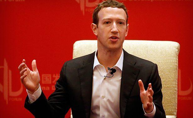 Decisión equivocada y cruel terminar con DACA Mark Zuckerberg